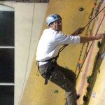 climbing 011