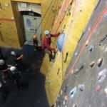 climbing 012
