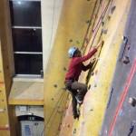 climbing 013